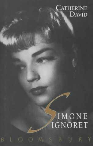 Simone Signoret: David, Catherine