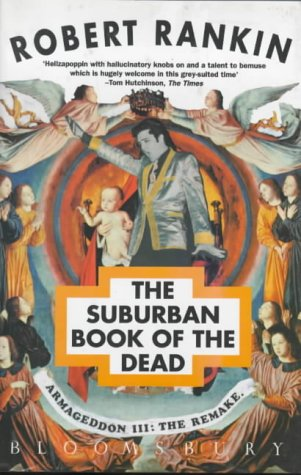9780747511656: The Suburban Book of the Dead: Armageddon 3 - The Remake