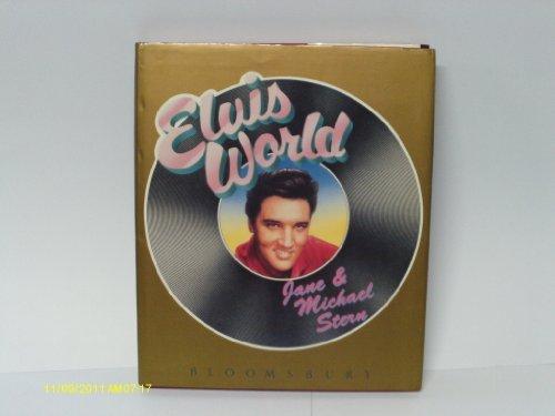 9780747511809: Elvis World