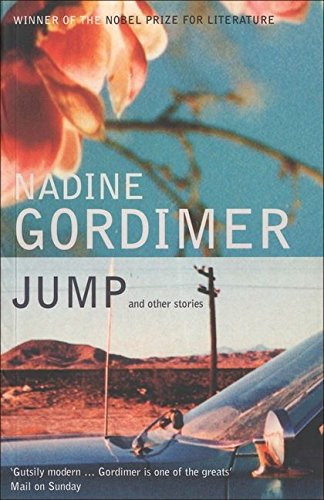 9780747511892: Jump and Other Stories