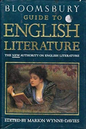 9780747511953: Bloomsbury Guide to English Literature