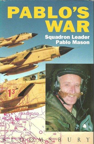 9780747512349: Pablo's War