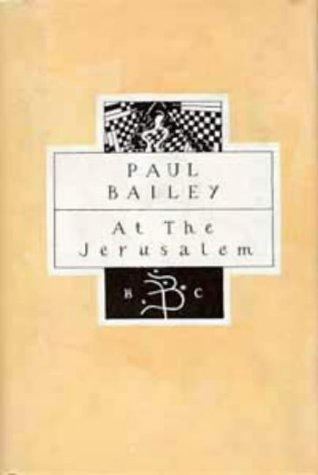 9780747512363: At the Jerusalem (Bloomsbury Classic Series)