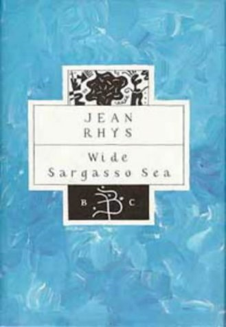 9780747512370: Wide Sargasso Sea