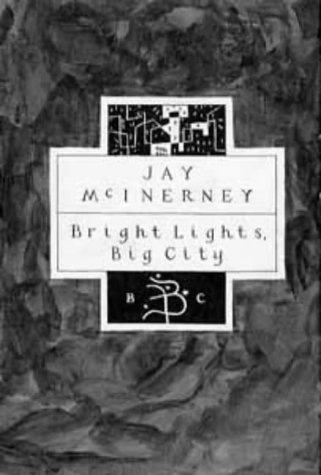 9780747512493: Bright Lights, Big City (Bloomsbury Classic Series)