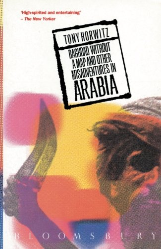 9780747512516: Baghdad without a Map and Other Misadventures in Arabia