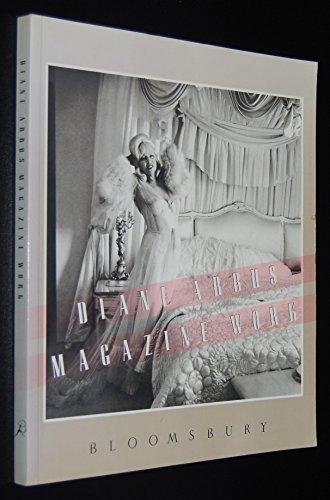 9780747513094: Diane Arbus: Magazine Work