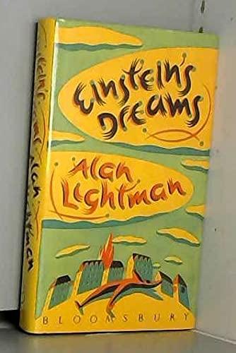9780747513780: Einstein's Dreams