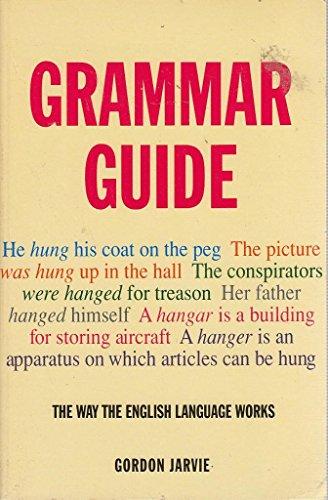 9780747513858: Bloomsbury Grammar Guide