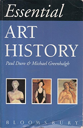9780747514022: Essential Art History