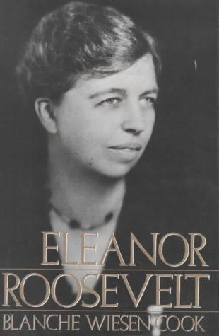 9780747514374: Eleanor Roosevelt, Vol. 1: 1884-1933