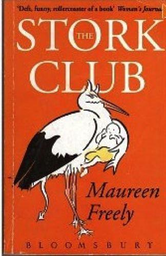 The Stork Club: Freely, Maureen