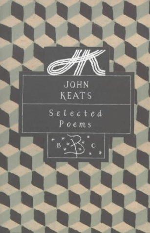 9780747514923: Keats (Bloomsbury Poetry Classics)
