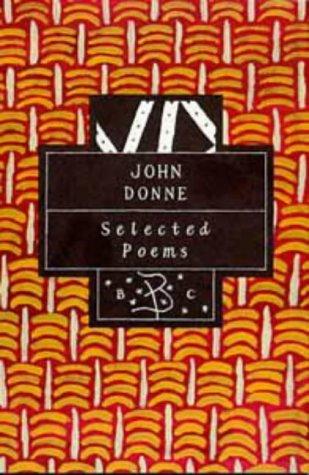 9780747514947: Donne (Poetry Classics)