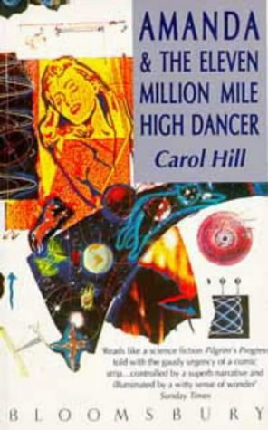 9780747514985: Amanda and the Eleven Million Mile High Dancer