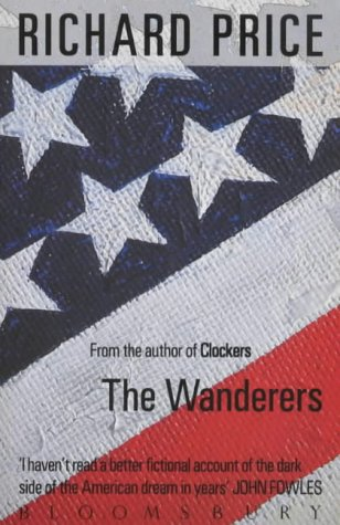 9780747515036: The Wanderers