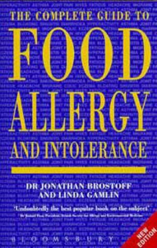 9780747515104: The Complete Guide to Food Allergy and Intolerance