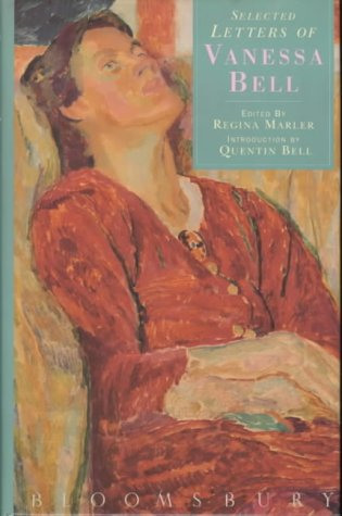 9780747515500: The Letters of Vanessa Bell