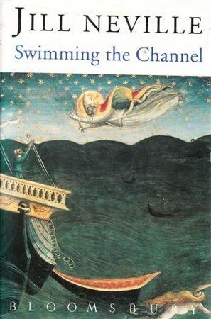 SWIMMING THE CHANNEL: Neville, Jill