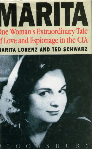 Marita: One Woman's Extraordinary Tale of Love: Schwarz, Ted, Lorenz,