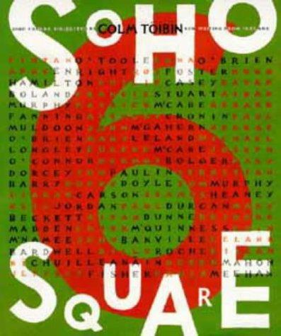 9780747516125: Soho Square: New Writing from Ireland Bk. 6