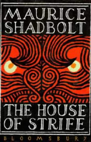 9780747516163: The House of Strife