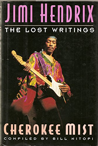 9780747516552: Cherokee Mist: Lost Writings of Jimi Hendrix