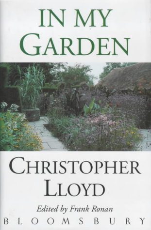 9780747516590: In My Garden