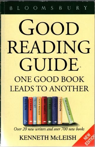 9780747516811: Bloomsbury Good Reading Guide