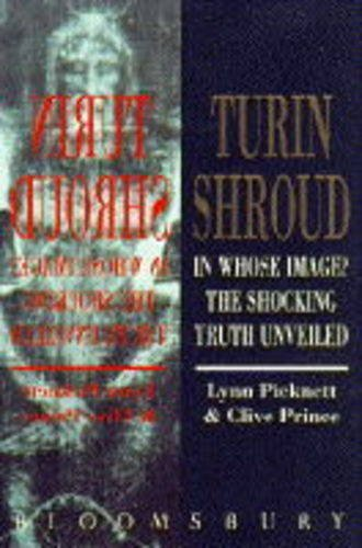 9780747517405: In His Own Image: Real Story of the Turin Shroud