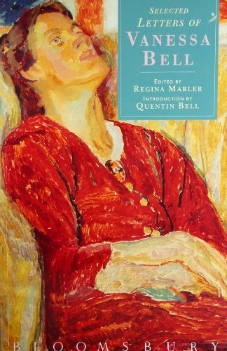 9780747518082: Selected Letters of Vanessa Bell