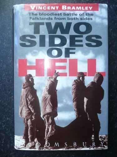 9780747518167: The Two Sides of Hell