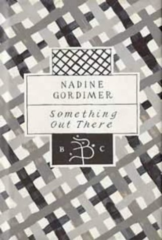 9780747518358: Something Out There (Bloomsbury Classic Series)