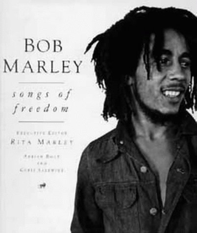 9780747518532: Bob Marley: Songs of Freedom