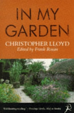 In My Garden (0747518742) by Lloyd, Christopher