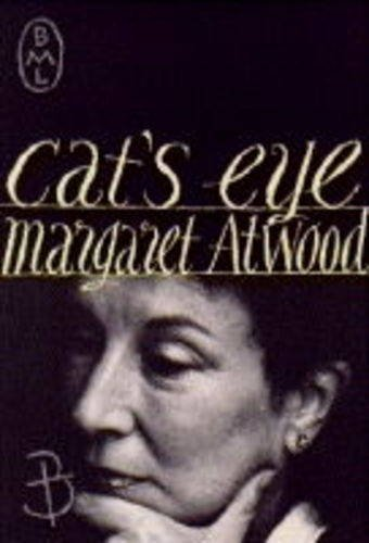 9780747519249: Cat's Eye