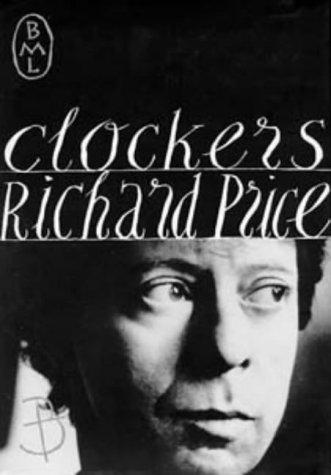 9780747519300: Clockers (Bloomsbury Modern Library)