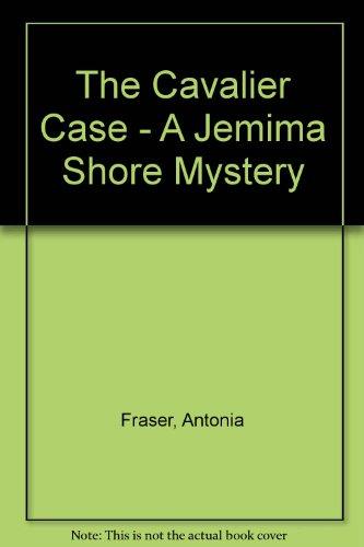 9780747519324: Cavalier Case (Bloomsbury Modern Library)