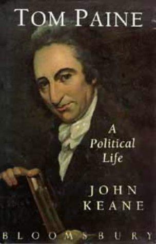 9780747520078: Tom Paine: A Political Life
