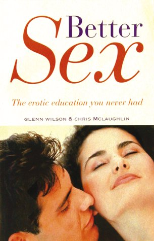 Better education erotic had never sex