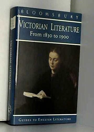 9780747520511: Victorian Literature: From 1830 to 1900