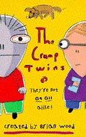 9780747520788: The Cramp Twins
