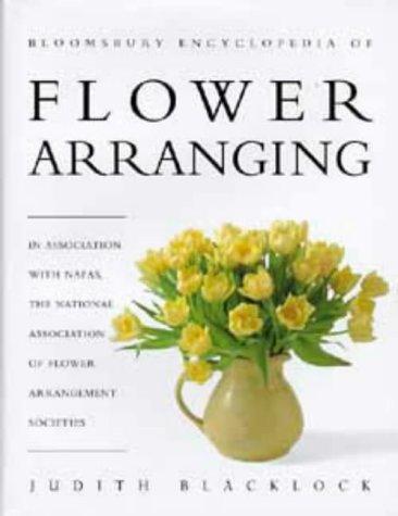 9780747520832: Bloomsbury International Encyclopedia of Flower Arranging