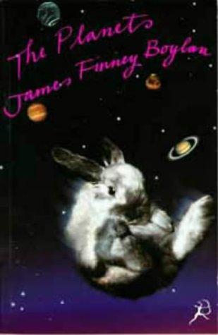 The Planets: Boylan James Finney