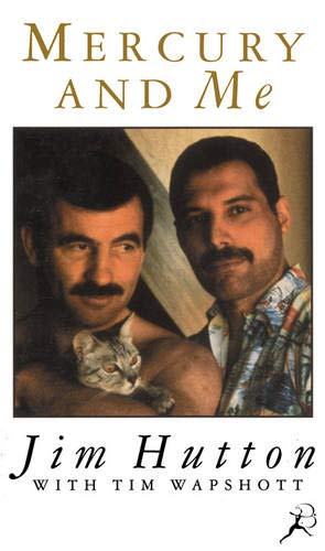 9780747521341: Mercury and Me