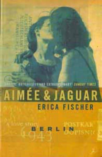 9780747522461: Aimee and Jaguar