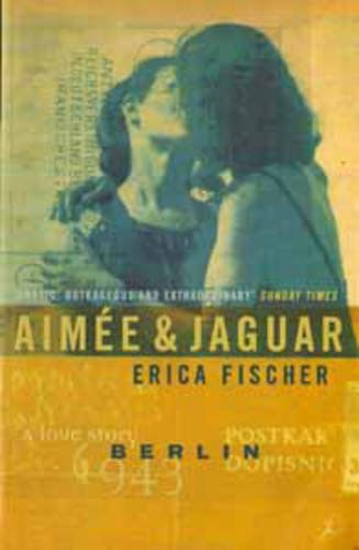 9780747522461: Aimee and Jaguar