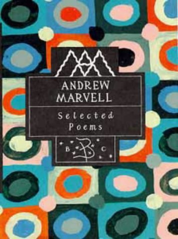 9780747522591: Andrew Marvell: Selected Poems
