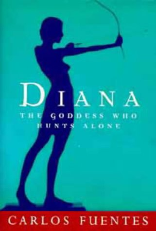 9780747522690: Diana: The Goddess Who Hunts Alone