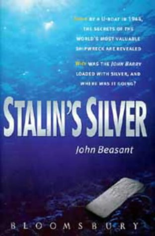 9780747523444: Stalin's Silver